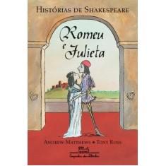 Romeu e Julieta - Shakespeare, William - 9788574064499