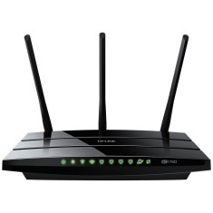 Roteador Mesh Wireless Dual Band Archer C7 - TP-Link