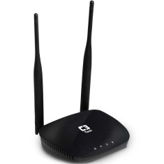 Foto Roteador Repetidor Access Point 300 Mbps