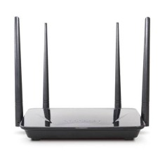 Roteador Wireless 1200 Mbps Intelbras R1200 Action