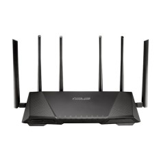 Roteador Wireless 1300 Mbps Asus RT-AC3200