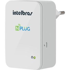 Roteador Wireless 150 Mbps Intelbras NPLUG