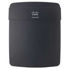 Foto Roteador 300 Mbps Linksys E900-BR