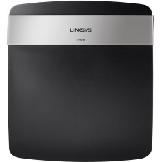 Foto Roteador 600 Mbps Linksys E2500-BR