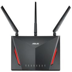 Roteador Wireless RT-AC86U - Asus