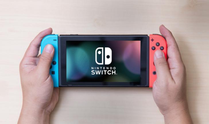 Rumor: Nintendo Switch pode receber games de Xbox One