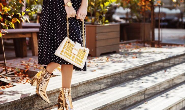 Saia midi: saiba como usar essa tendência e se vestir bem!