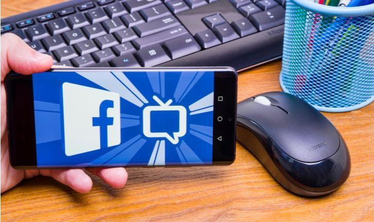 Saiba como baixar e usar o Facebook Watch na sua Smart TV