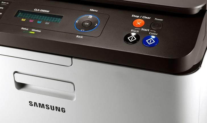 Saiba mais sobre as impressoras Samsung e conheça 3 modelos