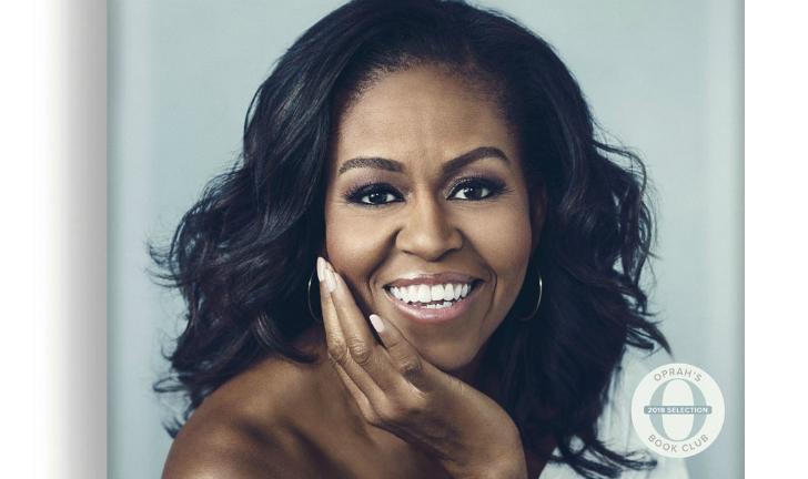 Saiba por que Minha História, de Michelle Obama, faz tanto sucesso nas livrarias!