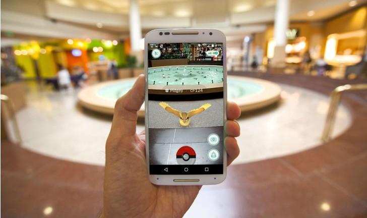 Saiba quais são os requisitos para jogar Pokémon Go