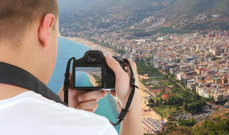 Saiba qual o tamanho de tela ideal para sua câmera
