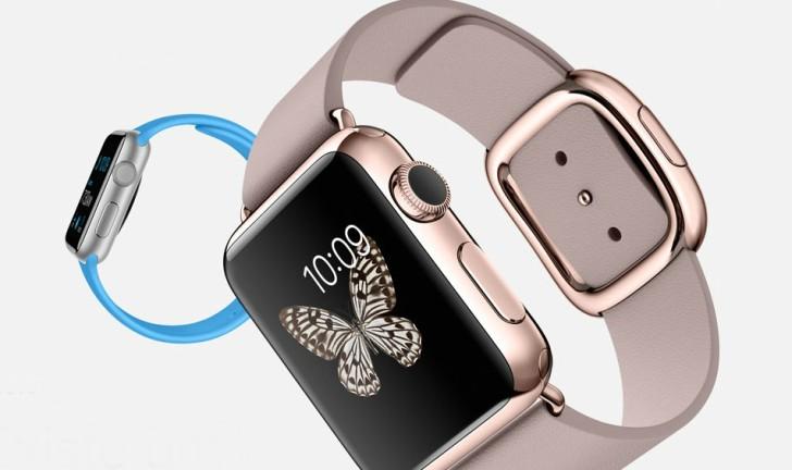 Saiba tudo sobre o Apple Watch, o relógio inteligente da Apple