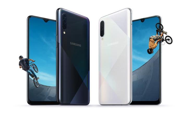 Samsung anuncia Galaxy A50s e A30s: conheça detalhes sobre a ficha técnica