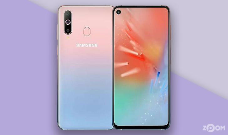 Samsung anuncia Galaxy A60 com Snapdragon 675 e câmera de 32 MP
