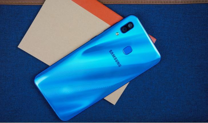 Samsung Galaxy A20s e A30s aparecem na Anatel e podem chegar ao Brasil