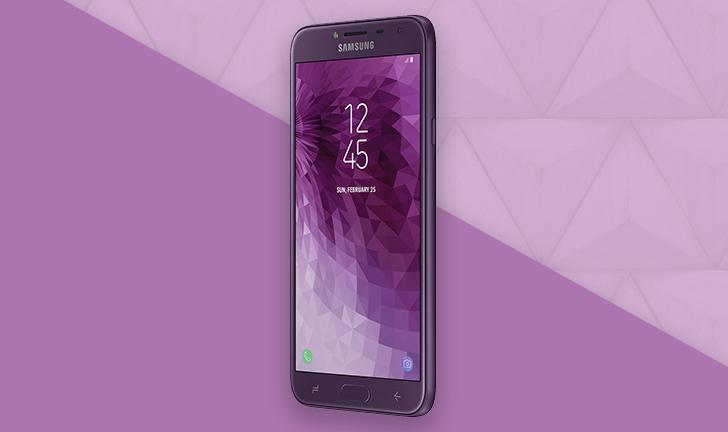 ca1c3540a Samsung Galaxy J4 em detalhes  vale a pena comprar o celular