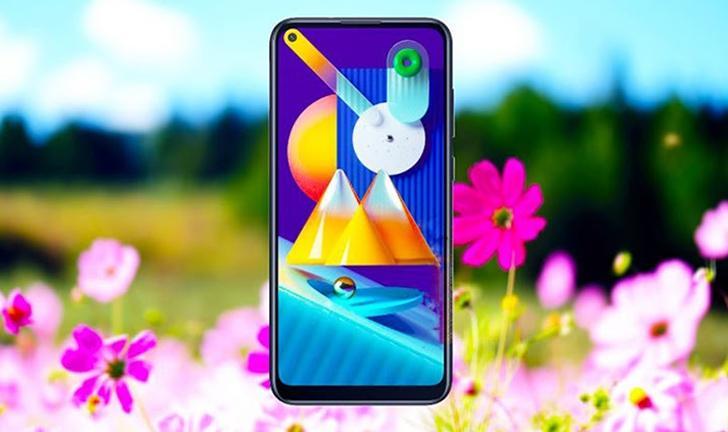 Samsung Galaxy M11 tem ficha técnica revelada em vazamento do Google