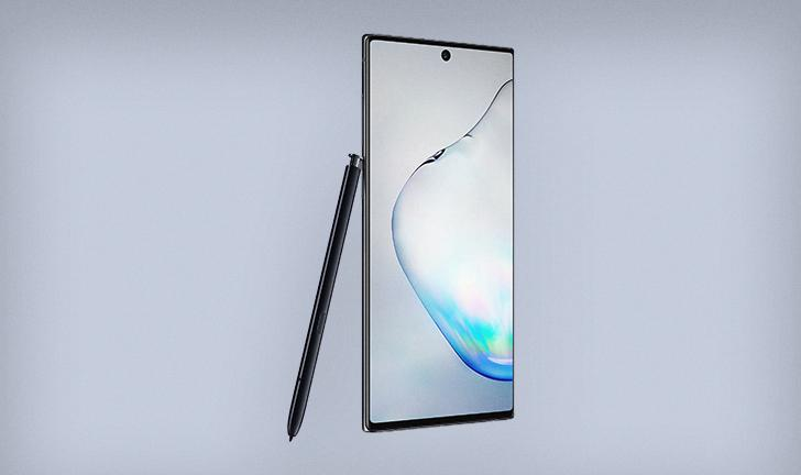 Samsung Galaxy Note 10: lançamento tem preço e ficha técnica revelados