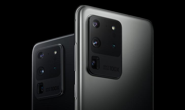Samsung Galaxy S20 vs Xiaomi Mi 10: qual é o melhor celular premium em 2020?