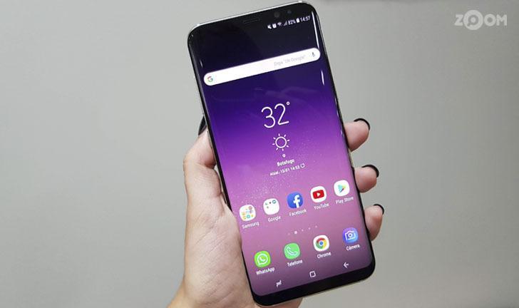 Samsung Galaxy S8: 7 motivos para comprar o celular em 2019