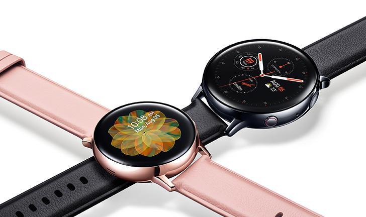 Samsung Galaxy Watch Active 2 no Brasil: saiba preço, cores e especificações