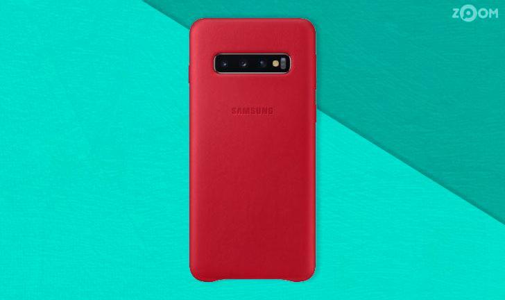 Samsung lança capas inteligentes para o Galaxy S10 e carregadores rápidos no Brasil