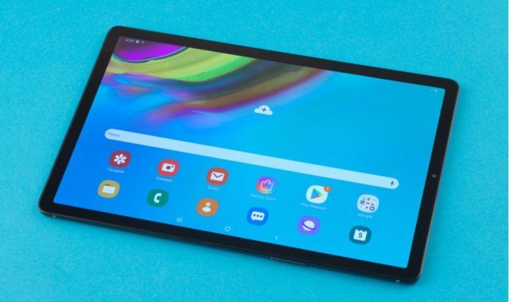 Samsung lança novos Galaxy Tab A e S no Brasil; saiba preço e ficha técnica