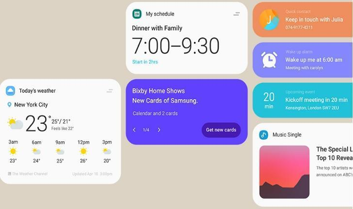 Samsung One UI: conheça a nova interface para smartphones