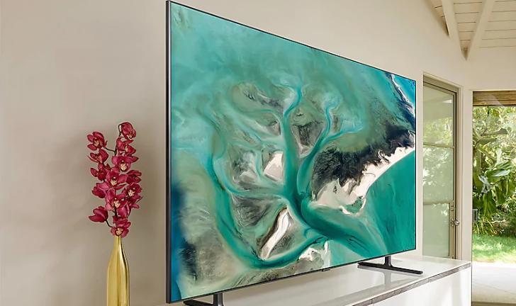 Samsung Q60, Q70 e Q80: compare as novas Smart TVs 4K intermediárias
