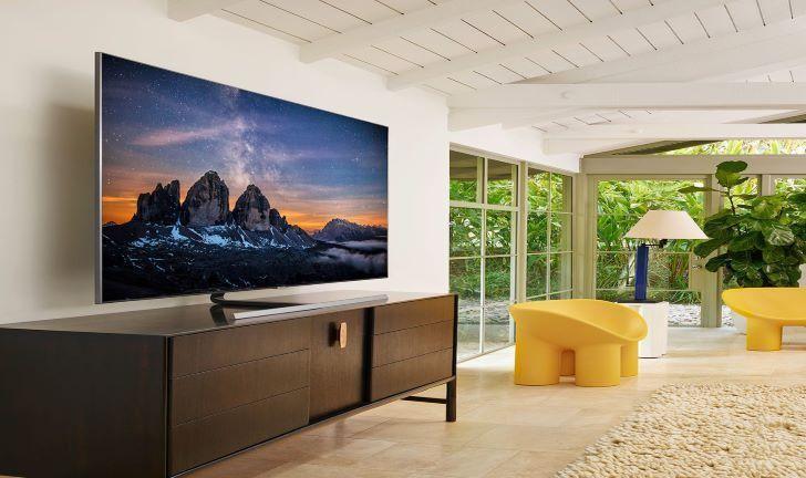 Samsung Q80 vale a pena em 2020? Confira a análise da Smart TV QLED