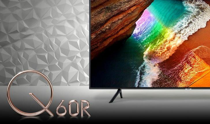 Samsung QLED Q60 vale a pena em 2020? Veja a análise da Smart TV