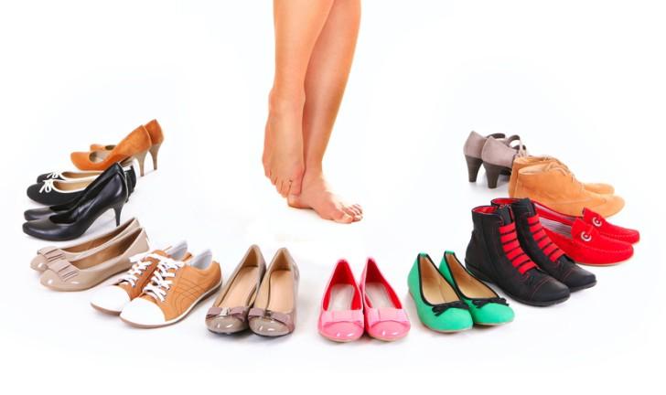 4c3019d550 Sapatos femininos  conheça os diferentes modelos