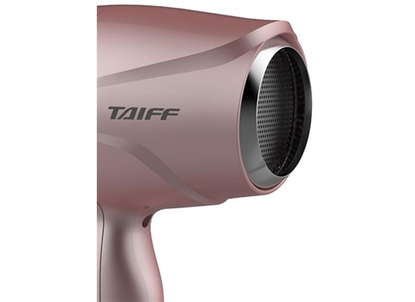 93e2b3541 Secador de Cabelo com Ar Frio 2200 Watts - Taiff Fox Íon 3