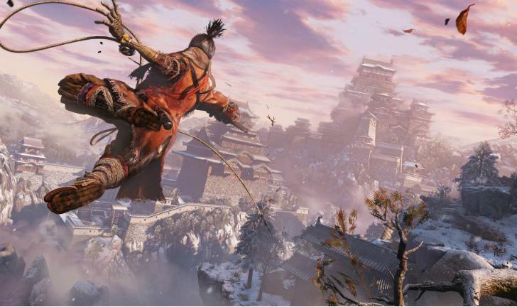 Sekiro: Shadows Die Twice - veja análise completa do novo game da ...