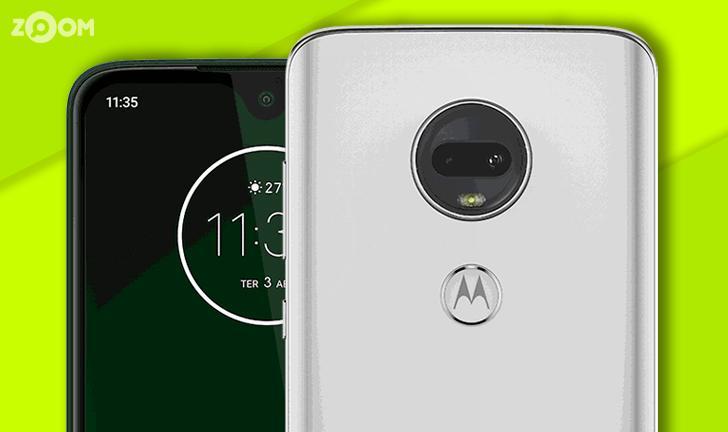 Será o Moto G7? Lançamento da Motorola acontece no dia 07 de fevereiro
