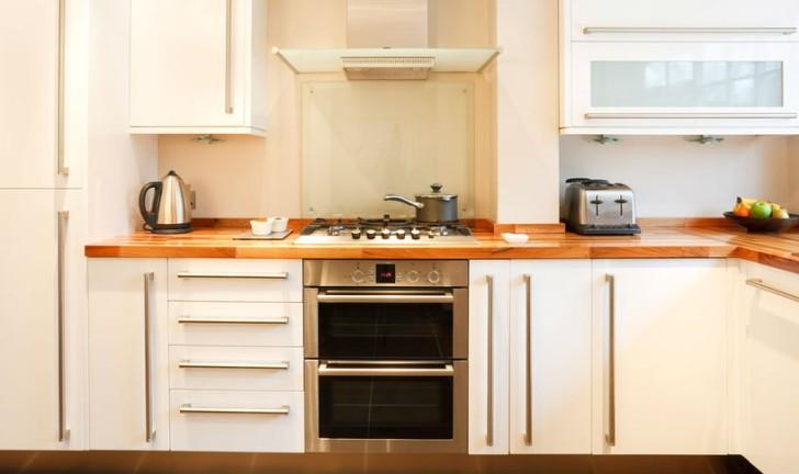 Será que fogão com dois fornos é bom?