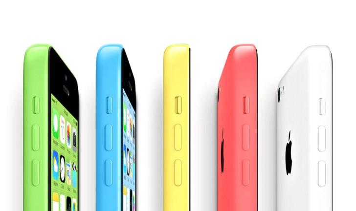 Será que o iPhone 6C vai ter corpo de metal?