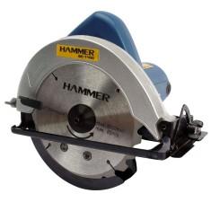 Serra Circular Hammer 1.100 W SC 1100