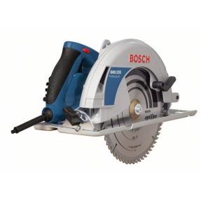 Serra Circular Profissional Bosch 2.100 W GKS 235
