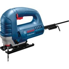 Serra Tico-Tico Profissional Bosch 710 W GST 75 E