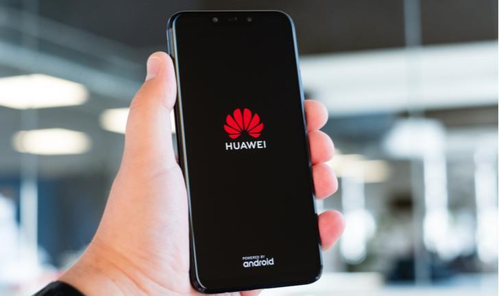 Sistema operacional da Huawei alternativo ao Android já está pronto