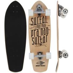 Skate Carveboard - Mormaii 498