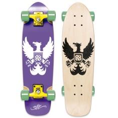 Skate Cruiser - Atrio Bob Burnquist Es04