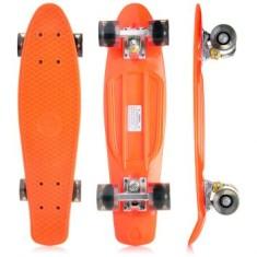 Skate Cruiser - Fish Skateboards 22