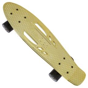 Skate Cruiser - Kronik Chrome