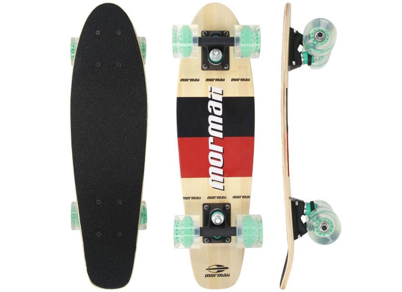 0cedd9e5d738d Skates Cruiser Mormaii Bambu