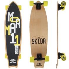 Skate Cruiser - Mormaii Fishtail