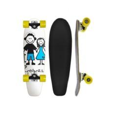 Skate Cruiser - Progress Penny