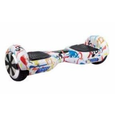 Skate Hoverboard - Mymax Smart Balance Colorful